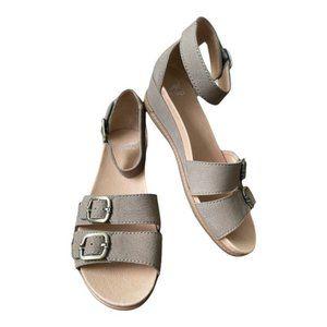 Dansko New Women's Sandal Astrid Stone Leather size 38